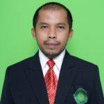 Wakil Dekan Bidang Akademik, Dr. Anton Prasetyo, M.Si