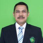 Wakil Dekan Bidang AUPK, Dr. Dwi Suheriyanto, M.P